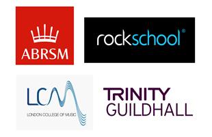 Exam Board Logos